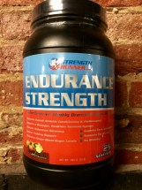 SR Endruance Strength brick