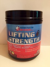 SR Lifting Strength Fruit Punch 1