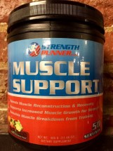 SR Muscle Support fruit punch brick