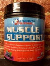 SR Muscle Support grape brick